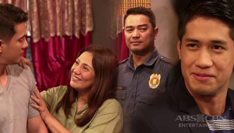 Sandugo: JC, ipinagmalaki ng kanyang magulang kay Leo Image Thumbnail
