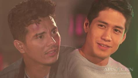 Sandugo: Leo, nagalit kay JC sa pagkawala ni Nestor  Image Thumbnail