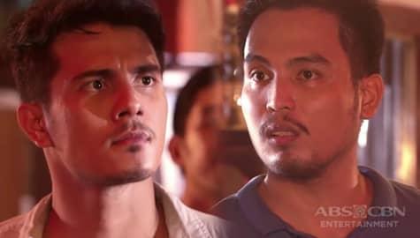 Sandugo: JC, nagsimula na kainggitan ng kanyang mga kasamahan Image Thumbnail