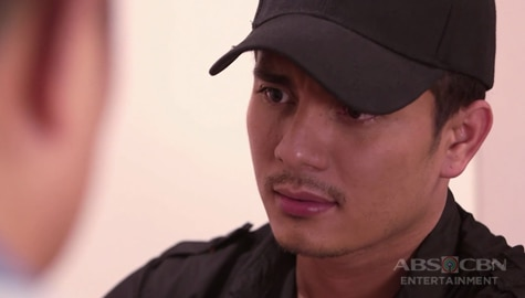 Sandugo: JC, siniguro ang kaligtasan ni Leo sa kanilang misyon Image Thumbnail