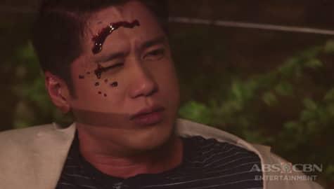 Sandugo: Leo, nanlabo ang mga mata nang masabugan ng bomba Image Thumbnail