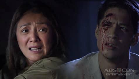 Sandugo: Joan, itinago sa mga pulis si Leo Image Thumbnail