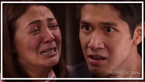 10 times Joan tried to make amends with her son Leo in Sandugo | Kapamilya Toplist