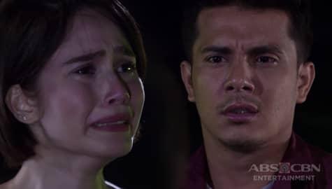 Sandugo: Melissa, naluha nang ikuwento ang kanyang pinagdaanan kay JC Image Thumbnail