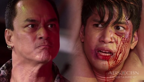 Ulysses fumes with rage when he discovers Leo's identity | Sandugo Recap Image Thumbnail