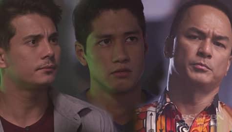 Ulysses starts trusting JC more than Leo | Sandugo Recap Image Thumbnail