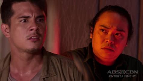 Sandugo: JC, ipinagtanggol ng kanyang mga kaibigan Image Thumbnail