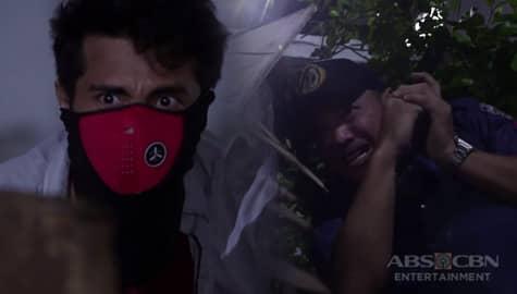 Sandugo: Eugene, sinubukan pasukuin si JC Image Thumbnail