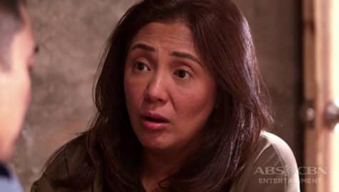 Sandugo: Joan, iginiit na aksidente ang nangyari kay Gwen Image Thumbnail