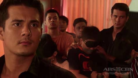 Sandugo: JC, sumama sa pagdukot ng mga bata Image Thumbnail
