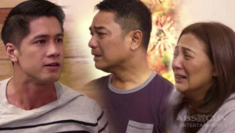 Sandugo: Eugene at Joan, naluha sa pakikiusap kay Leo para kay JC Image Thumbnail