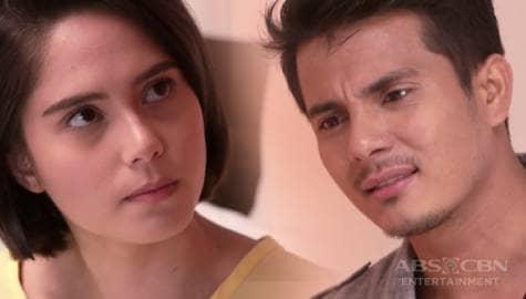 Sandugo: JC, kinompronta si Melissa tungkol sa kanilang anak Image Thumbnail