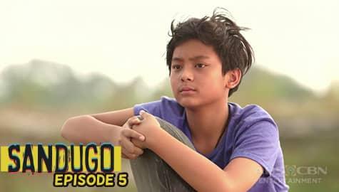 Sandugo: JC, naalala ang panahon na kasama nya si Aris   Episode 5 Thumbnail