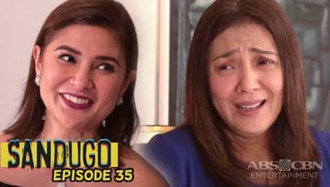 Sandugo: Joan, tinanggap ang alok na tulong ni Cordelia | Episode 35 Image Thumbnail