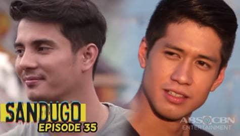 Sandugo: Leo, hinamon sa basketball game si JC | Episode 35 Image Thumbnail