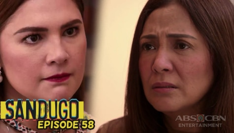 Sandugo: Cordelia, nag-alala nang malaman ni Joan ang katotohanan | Episode 58 Image Thumbnail