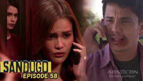 Sandugo: Melissa, nahuli ang pag-uusap nina JC at Grace | Episode 58 Image Thumbnail