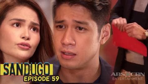 Sandugo: Leo, pinunit ang resignation ni Grace | Episode 59 Image Thumbnail