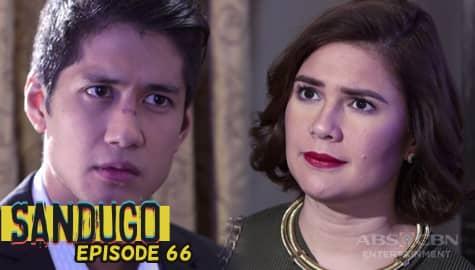 Cordelia, igaganti si Leo sa kanyang pamilya | Episode 66 Thumbnail