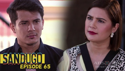 JC, hindi nagpasindak sa pananakot ni Cordelia | Episode 65 Thumbnail
