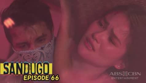 Sandugo: JC, iniligtas sa sunog si Grace | Episode 66 Thumbnail