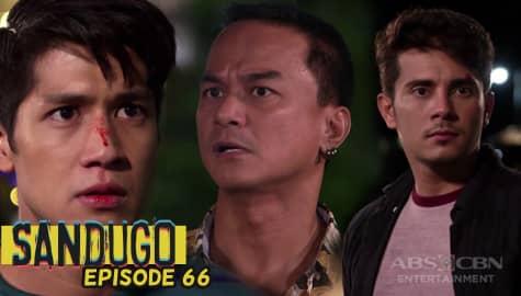 Sandugo: Leo, nabigong ibunyag ang pagkatao ni JC | Episode 66 Thumbnail
