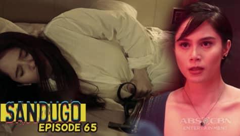 Sandugo: Melissa, naalala ang kanyang hirap na pinagdaanan | Episode 65 Thumbnail