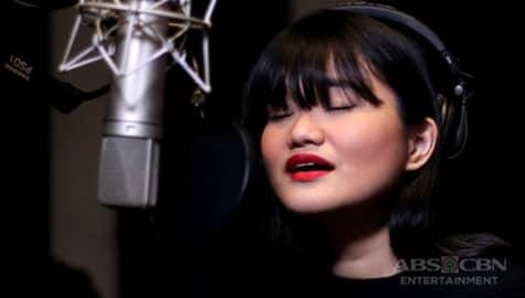 """WATCH: Sino Ang May Sala OST """"Kapag Ako Ay Nagmahal"""" Music Video by Trisha Denise Image Thumbnail"""