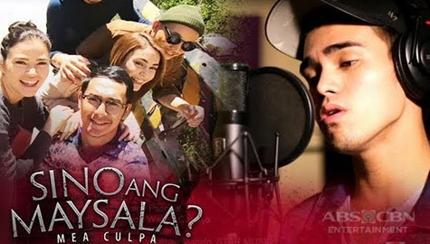 "WATCH: Sino Ang May Sala OST ""Next In Line"" Music Video by Inigo Pascual Image Thumbnail"