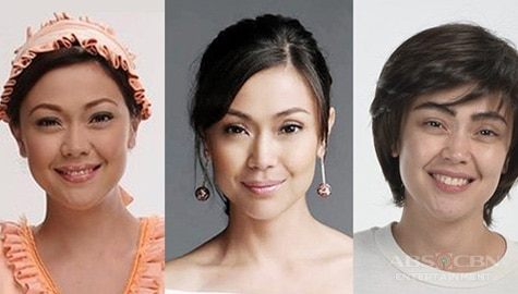 Jodi Sta. Maria astonishes with her acting versatility and brilliance through the years Image Thumbnail