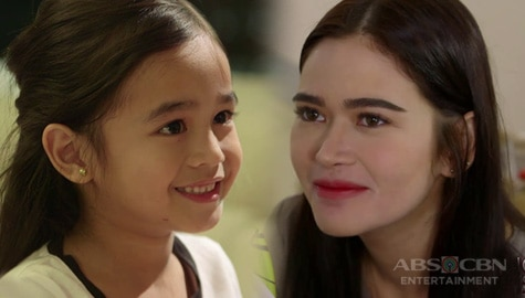 Kapamilya Toplist: 8 times Juris proved she can be a mother to Leyna in Sino Ang Maysala? Image Thumbnail
