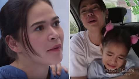 Sino Ang Maysala Recap: Fina kidnaps Leyna from Juris Image Thumbnail