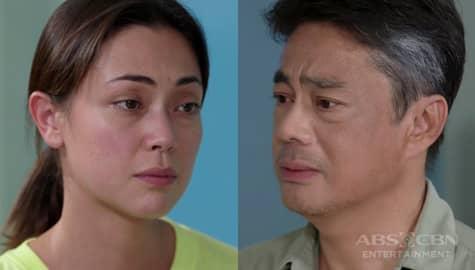 Sino Ang Maysala Recap: Fina asks a favor from her father Image Thumbnail