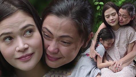 Fina reconciles with Juris | Sino Ang Maysala Finale Recap Thumbnail