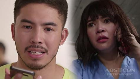 Sino Ang Maysala: Drei, sinubukan pasukuin si Juris Thumbnail