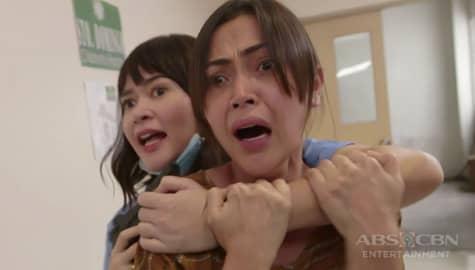 Sino Ang Maysala: Fina, ipinain ang sarili sa plano ni Juris Thumbnail