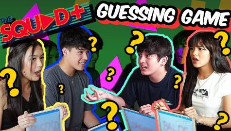 Guessing Game with SethDrea and KyCine I The Squad Plus Image Thumbnail
