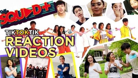 WATCH: Netizens react to TikTokTik Dance Image Thumbnail