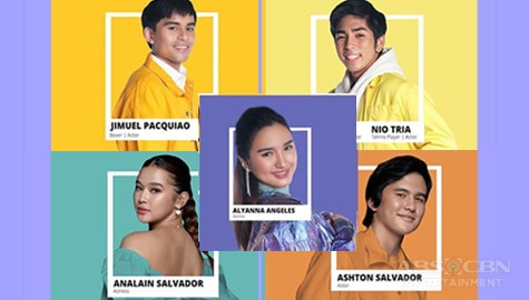 WATCH: The Squad+ Media Launch with Jimuel, Nio, Alyanna, Ashton, and Analain Image Thumbnail
