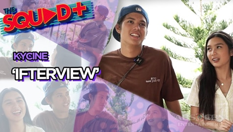 WATCH: What If Questions with Kyle and Francine | The Squad+ Thumbnail