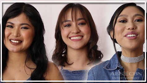 WATCH: Meet the Top 3 Global Star Dreamers of Star Hunt The Global Showdown!