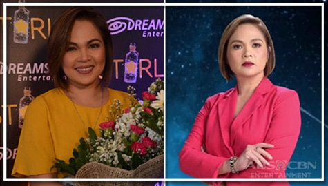 Judy Ann Santos on becoming a kontrabida for Starla Image Thumbnail