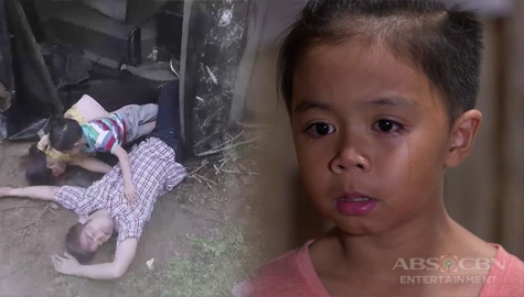 Starla: Buboy, naluha sa nangyari sa kanyang mga magulang  Image Thumbnail