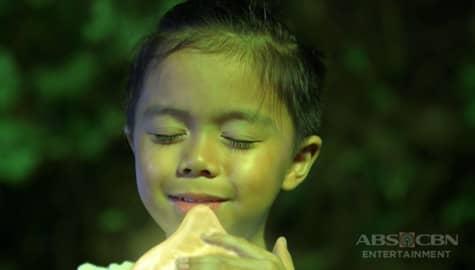 Starla: Buboy, naluha nang muling makita si Starla Image Thumbnail