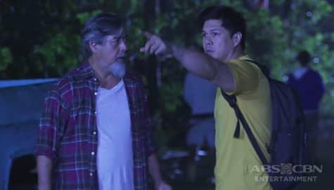 Starla: Philip, sinamahan si Greggy sa paghahanap kina Buboy at Teresa Image Thumbnail