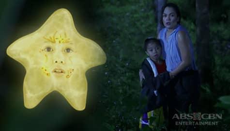 WATCH: Starla, hiniling ang kaligtasan nina Buboy at Teresa Image Thumbnail