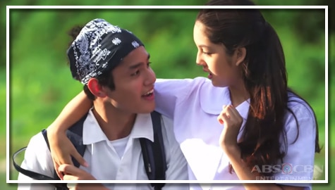 10 scenes of Lena and George as they bring fresh 'kilig' vibes in Starla | Kapamilya Toplist