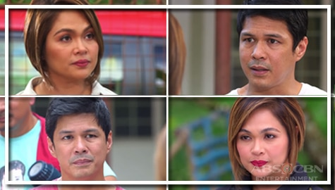 15 'love-hate' moments of Doc Philip and Teresa in Starla | Kapamilya Toplist