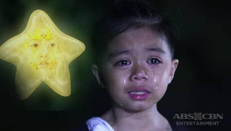 Starla: Buboy, itinuloy ang kanyang paglalayas kasama si Starla Image Thumbnail