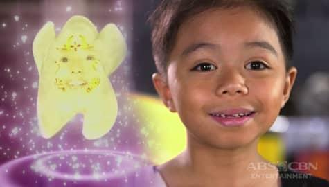 Starla: Buboy, itinuloy ang pagtupad ng mga hiling kasama si Starla  Image Thumbnail